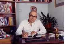 Panos Ioannides