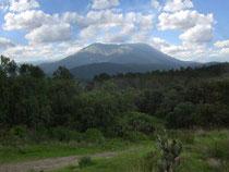 (click) Quetzaltepetl, cerro hermoso