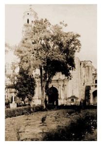 Templo del siglo XVI.
