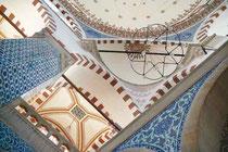 Mosquée Rüsten Pacha