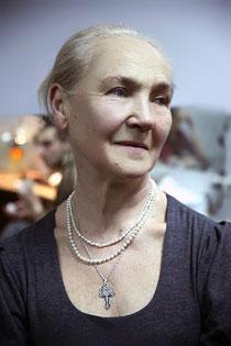 Наталия Сомова