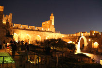 Visite Israel