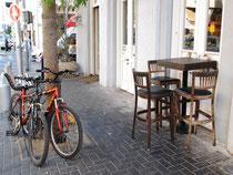 Tel Aviv en vélo