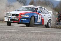 Foto: Salm Auto Sport