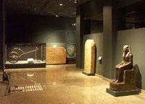 Le musée de Louxor
