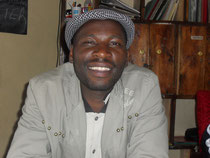 Peter Mwaniki