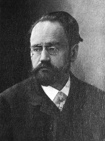 Emile Zola (1840-1902) / Quelle: Wikimedia Commons