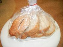 ふわふわ 手作りパン