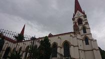 Church of San Jose