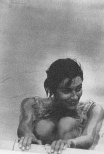 Anne Sexton. Poeta.