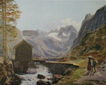 Jakob von Alt