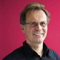 Referent: Pfr. Burkard Weitz, Journalist aus Frankfurt