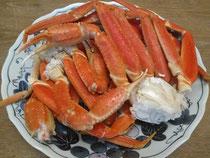 Snow Crab Legs