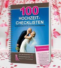 Checkliste Hochzeit Gasthof Mädler Zwickau