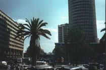 Metropole Nairobi