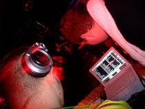 Philson Blenda and Albusan - Wildshot Sound Berlin