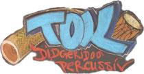 Tonrohrmuffenkids Logo