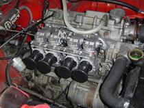 ホンダS600エンジン
