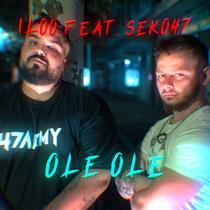 """Die Single """"Olé Olé"""" jetzt streamen oder downloaden"""