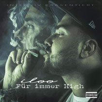 """Das Album """"Für immer high"""" jetzt streamen und downloaden"""