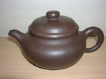 土瓶・土鍋