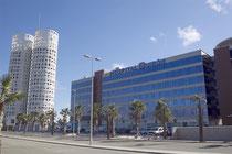 Quiron Campo de Gibraltar