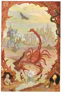 Le Scorpion, (c) Jean-Noël Riou