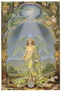 La Vierge, (c)Jean-Noël Riou