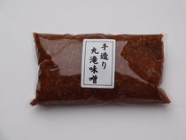 丸滝味噌(500g)