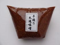 丸滝味噌(1kg)