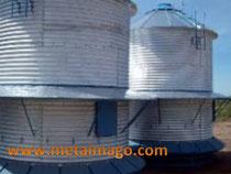 silo autoconsumo 18 toneladas