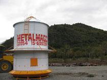 silo autoconsumo 24 toneladas