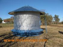 silo autoconsumo 12 toneladas