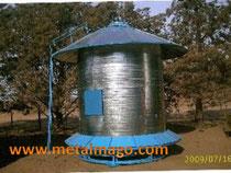 silo autoconsumo 7 toneladas