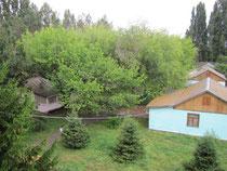 Cottagehouse im Erholungscenter