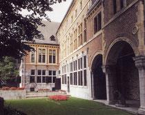 L'hôtel de Bocholt à Liège