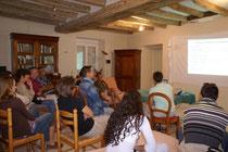 atelier physiologie et santé par le dr Julie Alcouffe