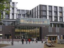 unsere Uni-Klinik HH-Eppendorf