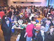 Viele Besucher am 19.02.2011