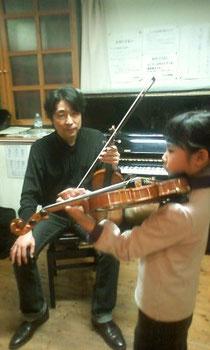 神戸・元町の教室