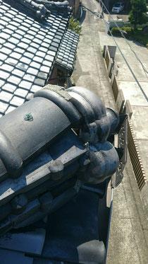 三豊市 屋根修理