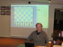 Ralf Gebert-Vangeel, MSV 06 Berlin, aktuelle ELO-Zahl 2023