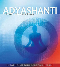 CD: True Meditation, 3 CDs