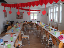 Kindergeburstagsfest 2014 - Foto: Bernd Schröder