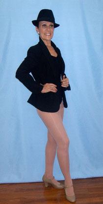 BJ (Barbara Jean) Van Scoy, MDE - Dance Spectrum Hawaii