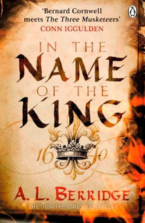 Cover of 'In the Name of the King'