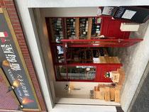 カルフォルニアワイン 横浜 関内 葡萄屋