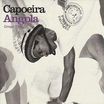 """Album """"Angola nao dorme"""""""