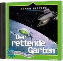 Der Mondgarten und die anfliegende Penetrans 1