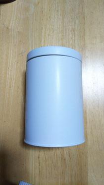 マキノ製缶防湿リング付きホワイト